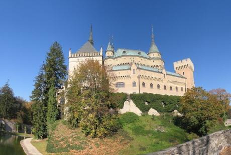 Schloss Bojnice