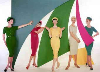 Style and Fashion of the 1960s